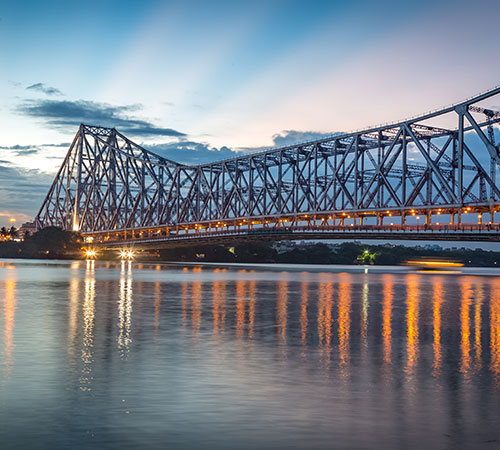 Kolkata Weekend Tour