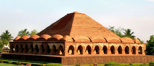 Excursion to Bishnupur