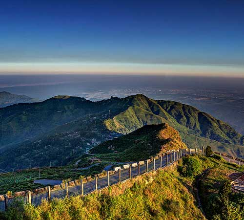 04 Days Kurseong and Darjeeling walking tour