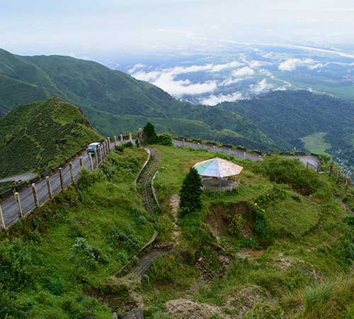 06 Days Kurseong and Darjeeling walking tour