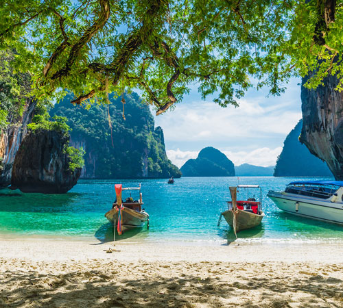 Andaman Unexplore